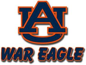 alabama alumni sticker a cry of quot war eagle quot soon echoed twas the after