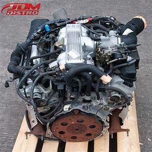 Toyota 1uz-fe Non-vvti V8 Engine - Jdmdistro