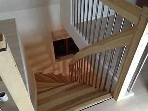 Treppenstufen Aus Glas : treppenstufen holz aus polen ~ Bigdaddyawards.com Haus und Dekorationen