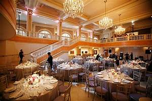 Weddings At The National Museum Of Women In The Arts
