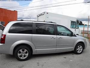 2010 Dodge Caravan Interior Lights Wont Turn Off