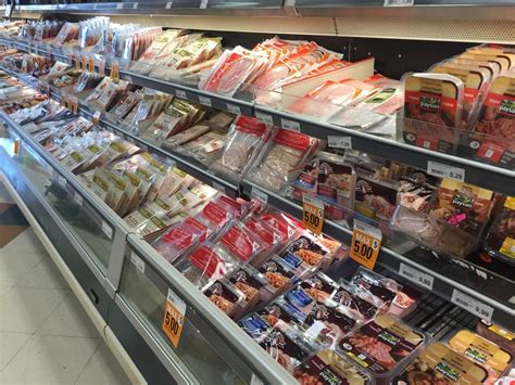 processed meat list nutrition tribune