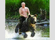 Putin goes shirtless for new 2016 calendar The Asian Age