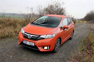 Honda Jazz Test Honda Jazz Test Drive Review Drive Safe And Fast