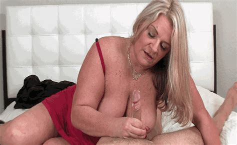 busty milf makes a cock explode 3rdshiftvideo