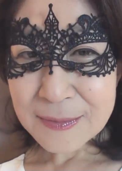 Mature Japanese Wife54yrs Old Fulfilling Her S Tumbex