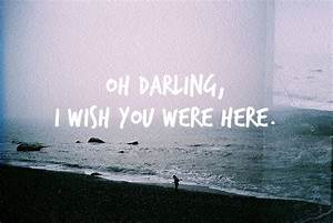 I Wish You Were... Waiting Floyd Quotes