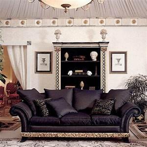 Meubles baroques meubles sur mesure hifigeny for Tapis de course avec paris canapé