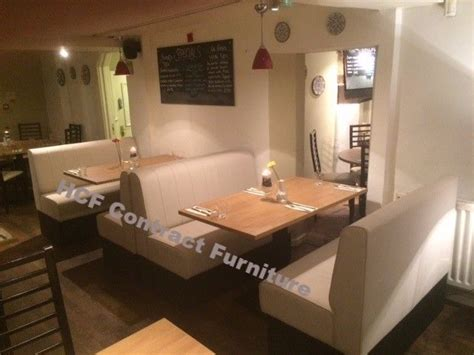 Booth Benches by Upholstered Restaurant Booths Fixed Bench Bar Seating