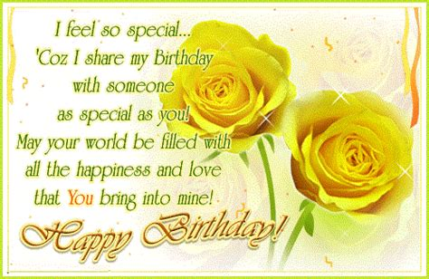 happy birthday wishes message  yellow roses messages chaska