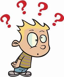 Confused Person Cartoon - Cliparts.co