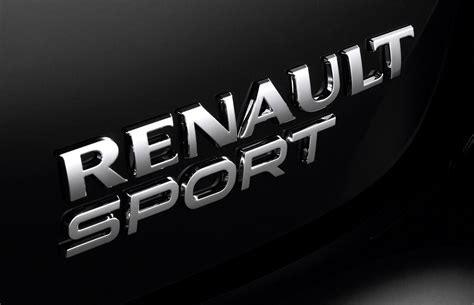 logo renault sport logo renault sport