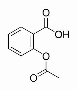 This Is A Lab Report On The  U0026quot Synthesis Of Organic Aspirin