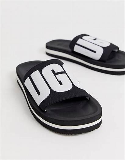 Ugg Slides Zuma Asos