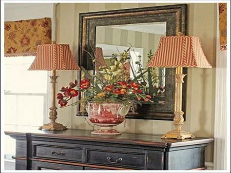 Decorating Ideas Kitchen Buffet by Decorating A Dining Room Sideboard Dining Room Buffet