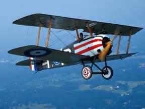 Aircraft Sopwith Camel Airplane