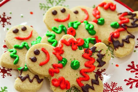 But you're probably under the. 5 Best Sugar-Free Christmas Desserts for a Healthy ...