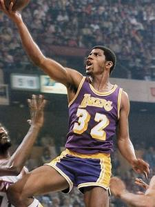 Why Magic Johnson is the greatest All-Around player of All ...
