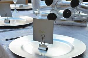 The Crazy Kitchen: Simple Home-made place card holders ...