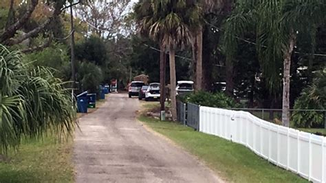 manhunt volusia county explosion reports