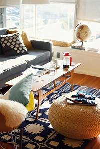 le salon marocain de quotmille et une nuitsquot en 50 photos With tapis persan avec canape pas cher tissu