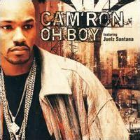 Cam'Ron Oh Boy