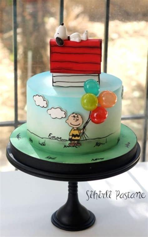 snoopy cake diy cuisine snoopy cake cake  novelty cakes