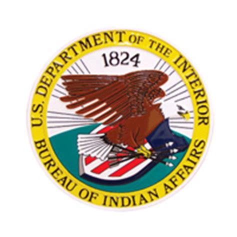 interior bureau of indian affairs unicor shopping dept of the interior bureau of indian affairs color seal