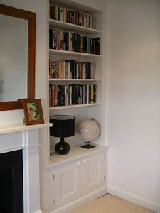 Built In Cabinet Ideas By Peter Henderson Furniture