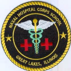 Hospital Corps School Great Lakes