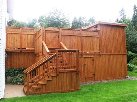 deck construction  monk renovations halifax nova