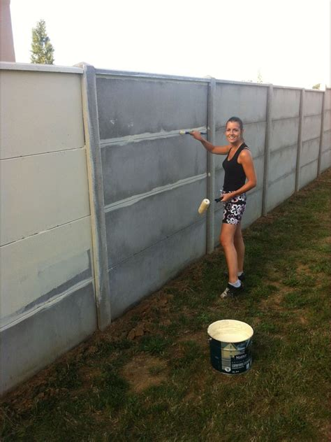 peinture mur ext 233 rieur cr 233 ation terrasse jardin piscine autoportante eure et loir