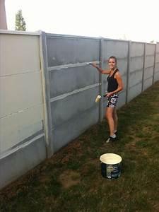 Peinture Pour Mur Extérieur : peinture mur ext rieur cr ation terrasse jardin ~ Dailycaller-alerts.com Idées de Décoration