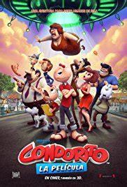 Condorito: The Movie (2017) - IMDb