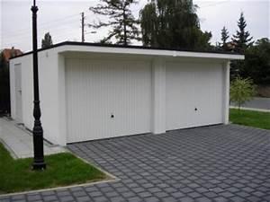 Fertiggaragen Aus Holz : tore f r fertiggaragen als betongarage und stahlgarage ~ Articles-book.com Haus und Dekorationen