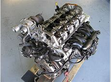 FS MINI N18 engine, LOW miles North American Motoring