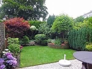 Kleiner Garten Ideen : interessantes wohndesign kleiner garten reihenhaus ~ Lizthompson.info Haus und Dekorationen