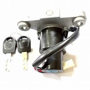 Gambar Kunci Stang Motor Variasi