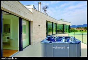 Abdeckung Whirlpool Jacuzzi : outdoor jacuzzi whirlpool mit tv mp3 player beleuchtung wasserfont ne abdeckung ebay ~ Markanthonyermac.com Haus und Dekorationen