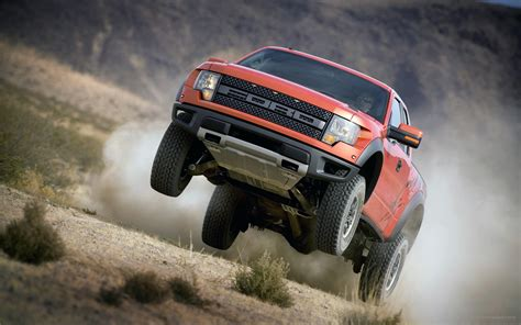 ford  svt raptor  wallpapers hd wallpapers id