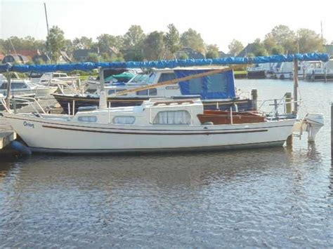 Sailing Boat Auctions by Domp Sailing Boat 7 20 M Built In 1975 Catawiki