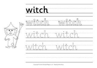 holiday handwriting worksheets