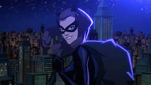 Catwoman (Batman: Return of the Caped Crusaders ...