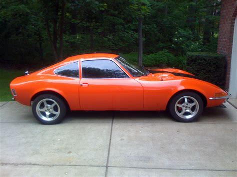 1971 opel gt photos informations articles bestcarmag
