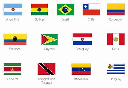 Flags Flag America South Country Clip Clipart