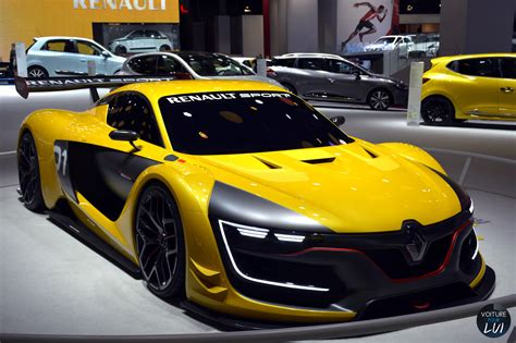 renault sport rs 01 blue photo renault sport rs 01 2014