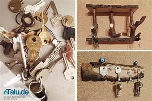 Sachen Aus Holz Bauen : schl sselbrett aus holz selber machen ~ Lizthompson.info Haus und Dekorationen