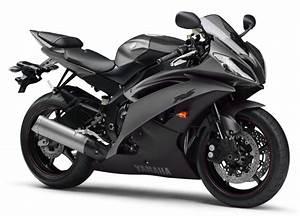 Yamaha Yzf-r6 600 2012 - Fiche Moto