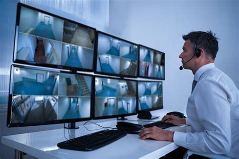 benefits  cctv monitoring  call centers outsourceindia