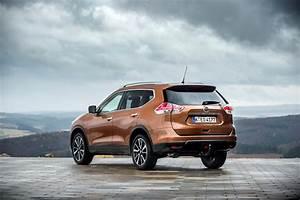 Forum Nissan X Trail : essai nissan x trail 2 0 dci 2017 il hausse le ton photo 5 l 39 argus ~ Maxctalentgroup.com Avis de Voitures